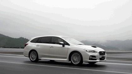 2013 Subaru Levorg concept 6