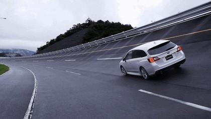 2013 Subaru Levorg concept 7