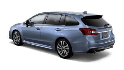 2013 Subaru Levorg concept 9