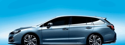 2013 Subaru Levorg concept 11