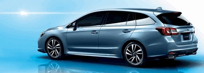 2013 Subaru Levorg concept 12