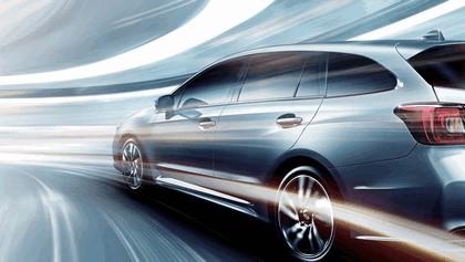 2013 Subaru Levorg concept 18