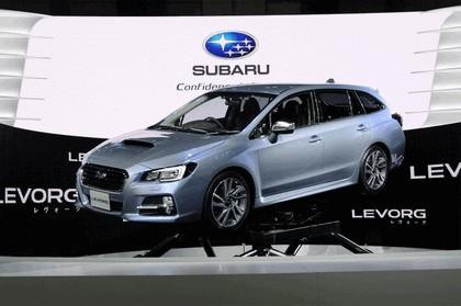 2013 Subaru Levorg concept 23