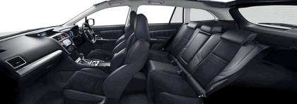 2013 Subaru Levorg concept 35
