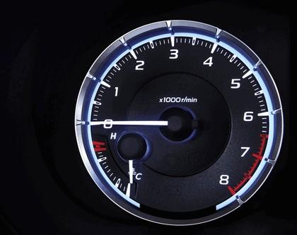 2013 Subaru Levorg concept 36