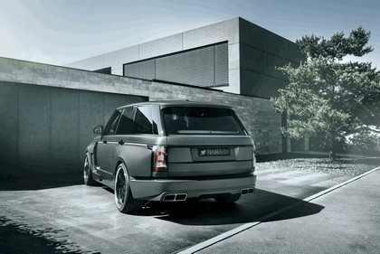 2014 Land Rover Range Rover Mystère by Hamann 3