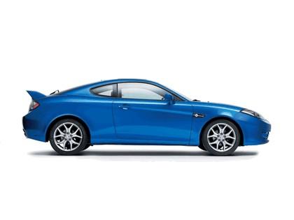 2007 Hyundai Coupe FX chinese version 5