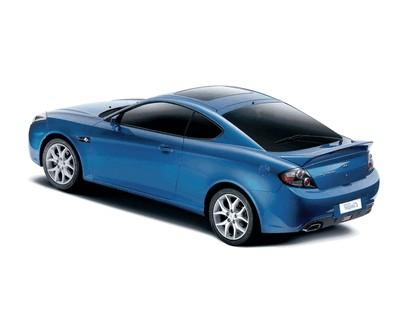 2007 Hyundai Coupe FX chinese version 6