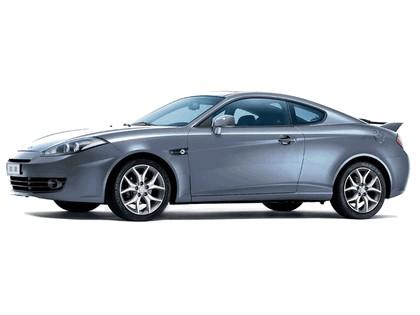 2007 Hyundai Coupe FX chinese version 9