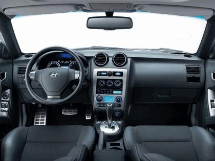 2007 Hyundai Coupe FX chinese version 13