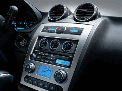 2007 Hyundai Coupe FX chinese version 14