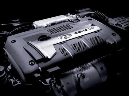 2007 Hyundai Coupe FX chinese version 23