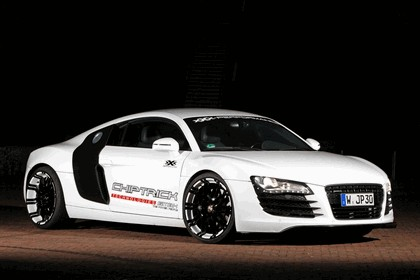 2013 Audi R8 4.2 FSI quattro Biturbo by xXx Performance 1