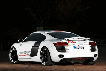 2013 Audi R8 4.2 FSI quattro Biturbo by xXx Performance 2