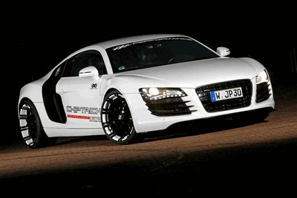 2013 Audi R8 4.2 FSI quattro Biturbo by xXx Performance 3