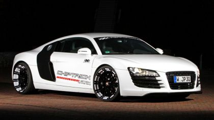 2013 Audi R8 4.2 FSI quattro Biturbo by xXx Performance 8
