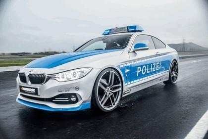 2013 BMW 428i ( F32 ) Police version by AC Schnitzer 1