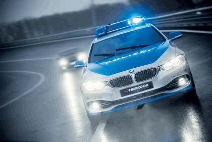 2013 BMW 428i ( F32 ) Police version by AC Schnitzer 3