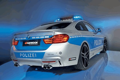 2013 BMW 428i ( F32 ) Police version by AC Schnitzer 5
