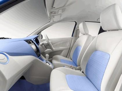 2013 Suzuki A-Wind Blue concept 4