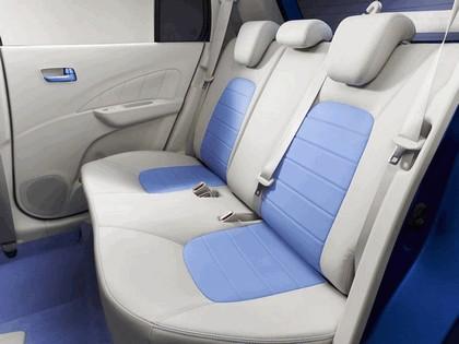 2013 Suzuki A-Wind Blue concept 5