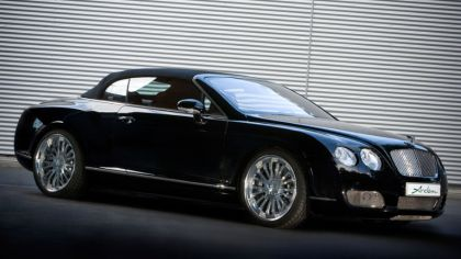 2009 Bentley Continental GTC by Arden 9