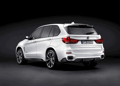 2013 BMW X5 ( E70 ) with M Performance Parts 2