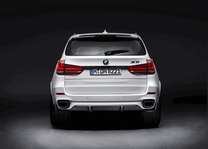 2013 BMW X5 ( E70 ) with M Performance Parts 3