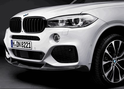 2013 BMW X5 ( E70 ) with M Performance Parts 5