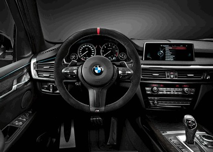 2013 BMW X5 ( E70 ) with M Performance Parts 10