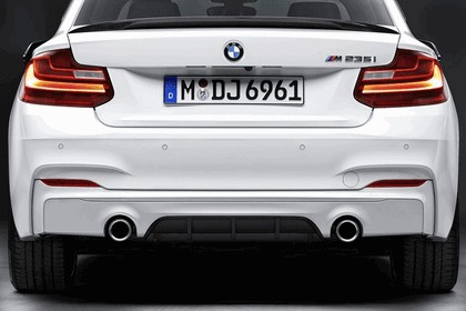 2013 BMW M235i ( F22 ) with M Performance Parts 15