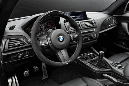 2013 BMW M235i ( F22 ) with M Performance Parts 17