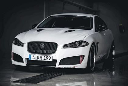 2013 Jaguar XF by 2M-Designs 1