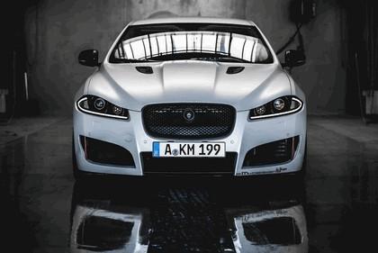 2013 Jaguar XF by 2M-Designs 2
