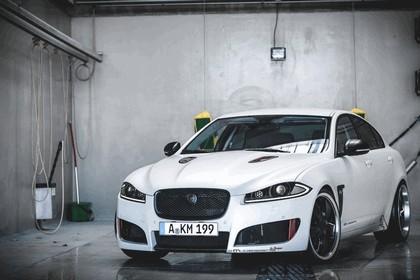 2013 Jaguar XF by 2M-Designs 5