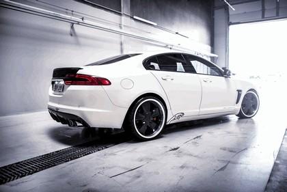 2013 Jaguar XF by 2M-Designs 6