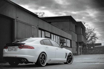 2013 Jaguar XF by 2M-Designs 10