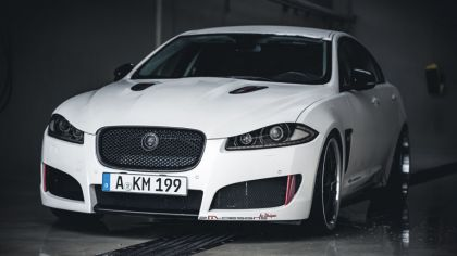 2013 Jaguar XF by 2M-Designs 9