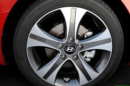 2014 Hyundai Elantra sedan Sport 11