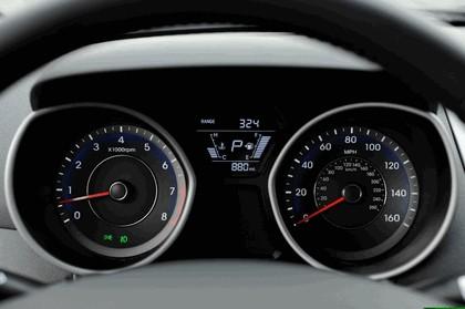 2014 Hyundai Elantra sedan Sport 20