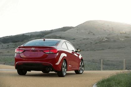 2014 Hyundai Elantra coupé 7