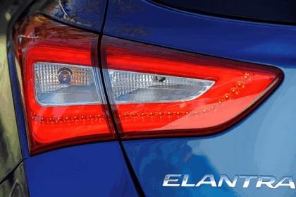 2014 Hyundai Elantra GT 14