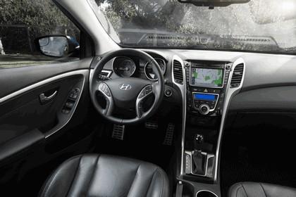 2014 Hyundai Elantra GT 17