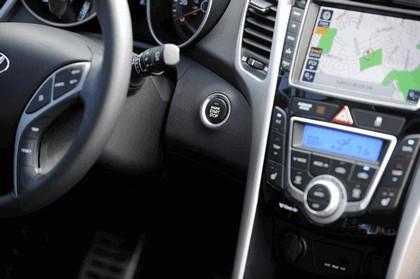 2014 Hyundai Elantra GT 19