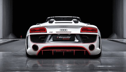 2013 Audi R8 V10 spyder by Regula Tuning 3