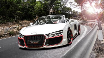 2013 Audi R8 V10 spyder by Regula Tuning 7