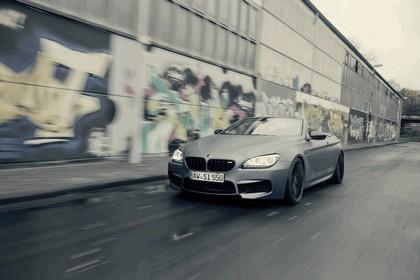 2013 BMW M6 ( F13 ) convertible by BBM Motorsport 1