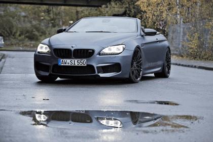 2013 BMW M6 ( F13 ) convertible by BBM Motorsport 6