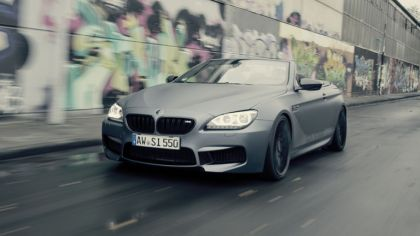 2013 BMW M6 ( F13 ) convertible by BBM Motorsport 2