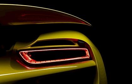 2013 Porsche 918 Spyder - yellow edition 10